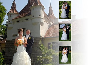 Weddingstyle Nunta Brasov