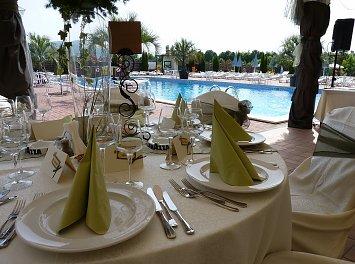 Restaurant Garden Club Restaurante nunta Nunta Brasov