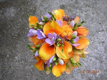 Floraria Vio Nunta Brasov