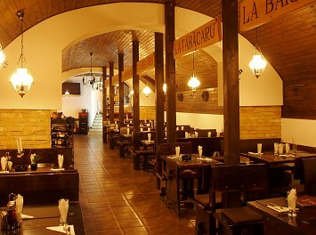 Taverna Sarbului Nunta Brasov