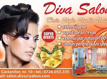 Diva Salon Nunta Brasov