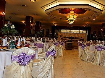 Hotel Aro Palace Restaurante Nunta Nunta Brasov
