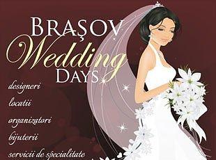 Targ nunta Brasov Wedding Days 2014