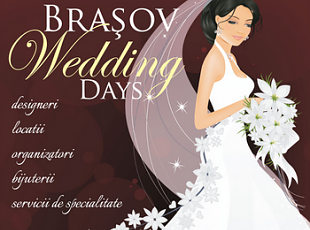 Targ pentru nunta Brasov Wedding Days