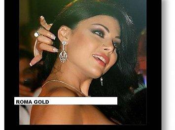 Roma Gold Nunta Brasov