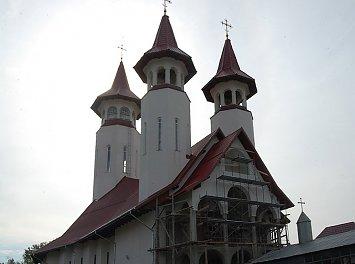 Sfintii Trei Ierarhi Nunta Brasov