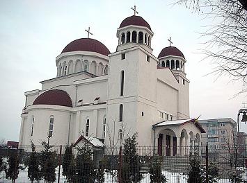 Sfantul Ioan Botezatorul Nunta Brasov