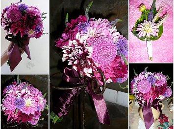 Flower by Carmen Nunta Brasov