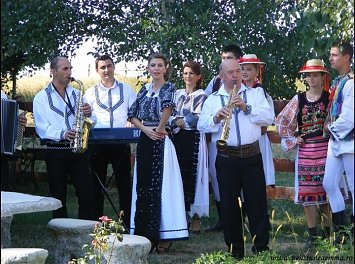 Formatia Melodic din Fagaras Nunta Brasov