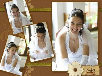 Raluca Luchian Nunta Brasov