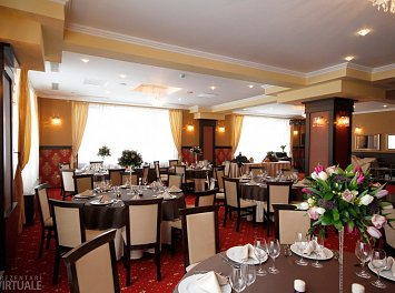 Restaurant 3 Stejari **** Nunta Brasov