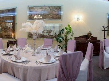 Restaurant Platinum Nunta Brasov