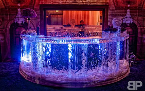 Amenajare bar restaurant nunta Brasov Blitz Party